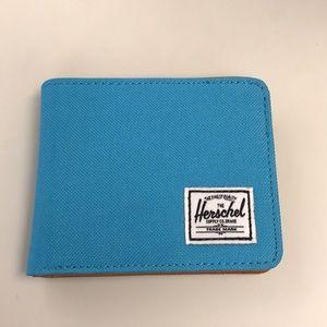 Herschel wallet men's